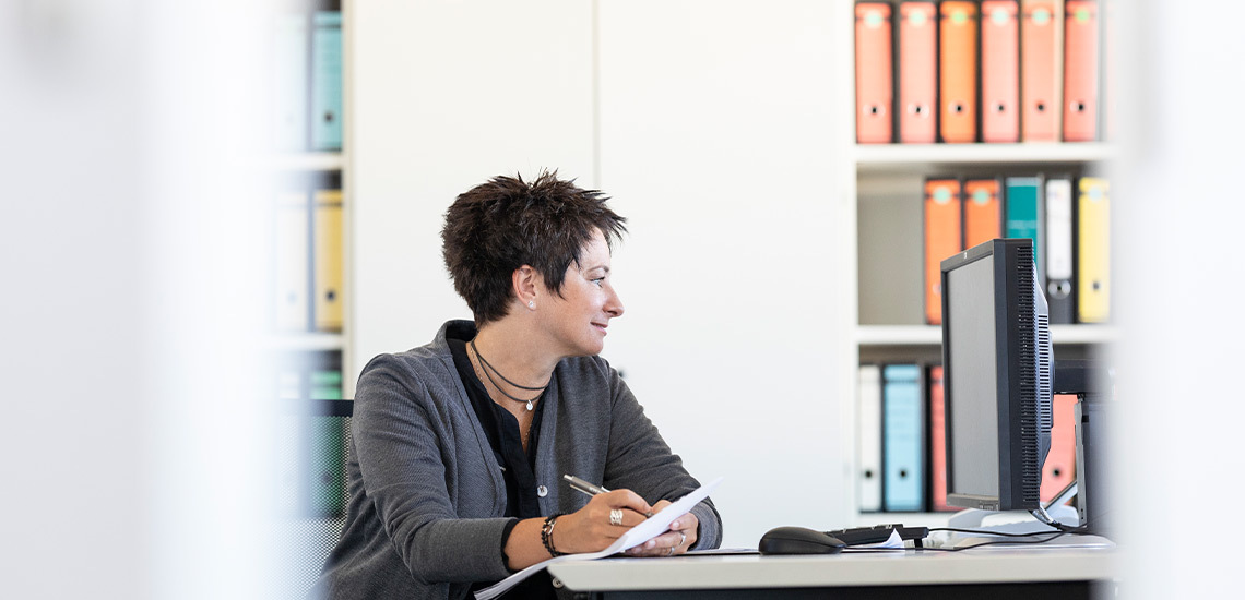 NETZSCH | Auch als Quereinsteiger Karriere machen