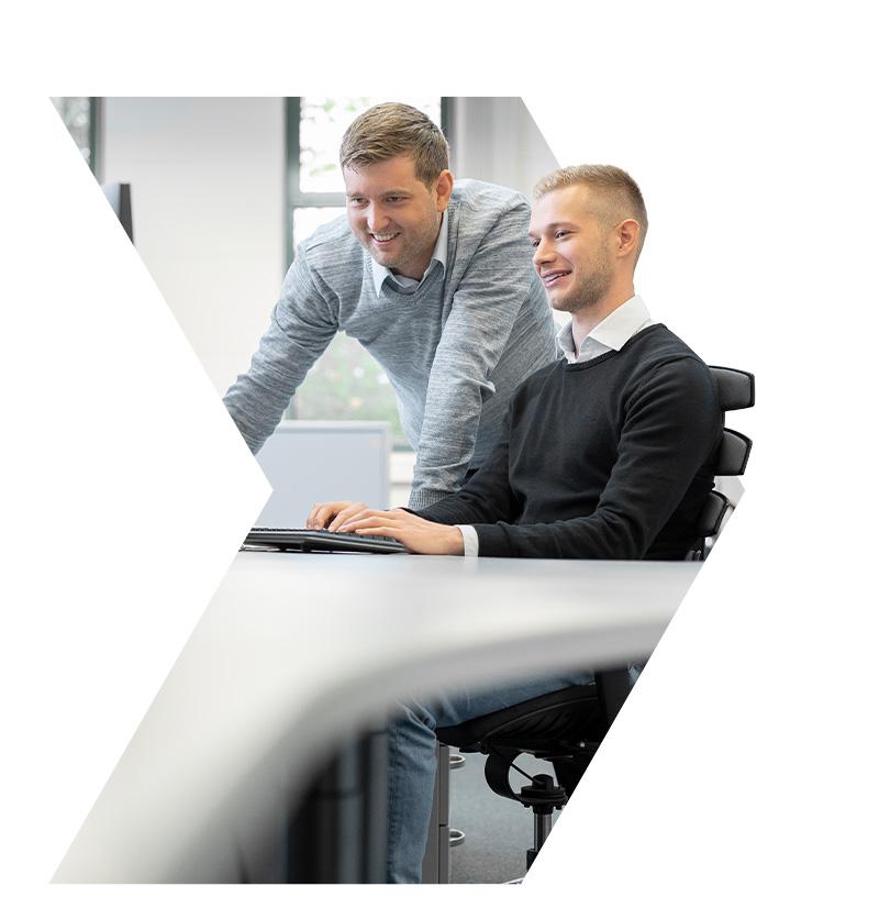Fachinformatiker bei NETZSCH | Karriere